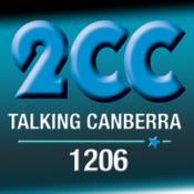 2CC Talking Canberra 1206 AM
