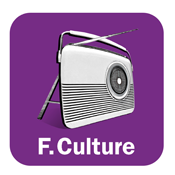 France Culture  -  CHANGEMENT DE DECOR