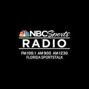 WGGG - NBC Sports Radio 1230 AM