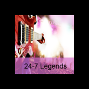 24-7 Niche Radio - Legends