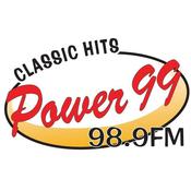 KKPR-FM - Power 99 Classic Hits 98.9 FM