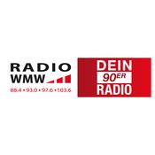 Radio WMW - Dein 90er Radio