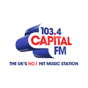 Capital FM Wrexham & Chester