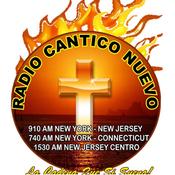 WJDM - Radio Cantico Nuevo 1530 AM
