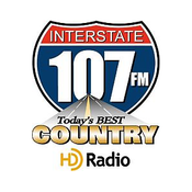 WRHM - Interstate 107.1 FM