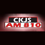 CKJS 810 AM