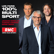 RMC - Les Paris 100% Multisport
