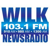 WILK-FM News Radio 103.1