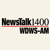 WDWS - The News Gazette 1400 AM