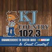 WKJT - KJ Country 89.9 FM