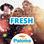 Radio Paloma - Fresh