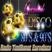 Radio TimiBanat-Eurodisco