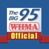WHMA-FM The Big 95
