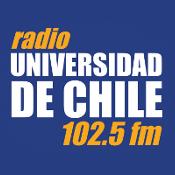 Radio Universidad de Chile 102.5 FM