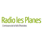 Ràdio Les Planes 107.7 FM