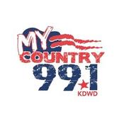 KDWD - My Country 99.1 FM