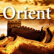 CALM RADIO - Orient