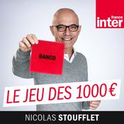 France Inter - Le jeu des mille euros