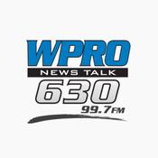 WEAN-FM - News-Talk 99.7 FM
