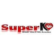 WNIK-FM - Super K 106.5 FM