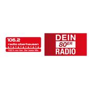 Radio Oberhausen - Dein 80er Radio