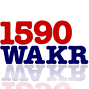 WAKR - Akron News Now 1590 AM