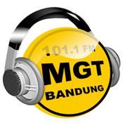 MGTRadio Bandung 101.1 FM