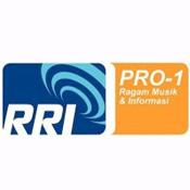 RRI Pro 1 Pontianak FM 104.2
