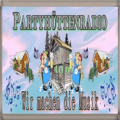 Partyhuettenradio