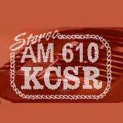 KCSR - Stereo 610 AM
