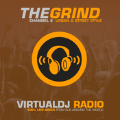 Virtual DJ Radio - TheGrind
