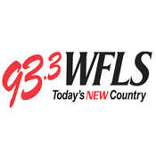 WFLS-FM 93.3 FM