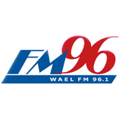 WAEL-FM 96 FM