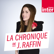 France Inter - Le journal pop de Joy Raffin