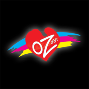 CJOZ OZ FM 92.1