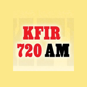 KFIR - Voice of the Valley 720 AM