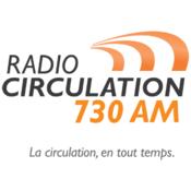 CKAC Radio Circulation Montréal