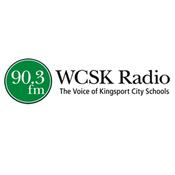 WCSK - Kingsport City Schools 90.3 FM