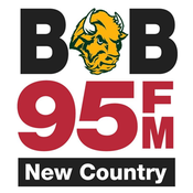 KBVB - Bob 95 FM New Country