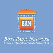 KCCV-FM - Bott Radio Network 92.3 FM