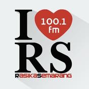 Rasika Semarang 100.1 FM
