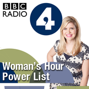 Woman's Hour Power List 2014
