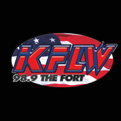 KFLW - The Fort 98.9 FM