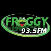 WFDZ - Froggy 93.5 FM