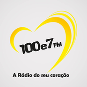 Radio Caioba 100.7 FM