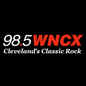 WNCX 98.5 FM