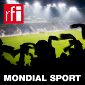 RFI - Mondial sports