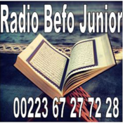 Radio Befo junior