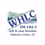 WHLC - Soft & Easy Favorites 104.5 FM
