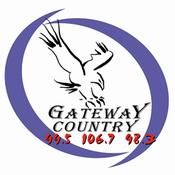 KGTW - Gateway Country 106.7 FM